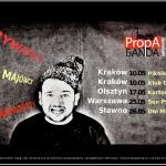 PropaBanda maj 2012