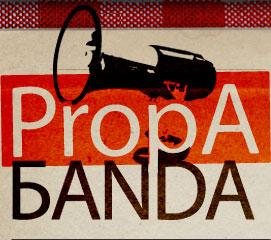 Strona główna - Propabanda